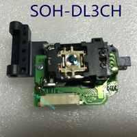 Tout nouveau SOH-DL3CH SOH-DL3C SOHDL3CH SOH-DL3 DL3 DL3CH lecteur Radio Optique Pick-up Bloc Optique Laser lentille Laser Lasereinheit