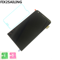 FIX2SAILING 100 Tested Working LCD Display Touch Screen Digitizer Replacement Panel Full For LG G5 LCD