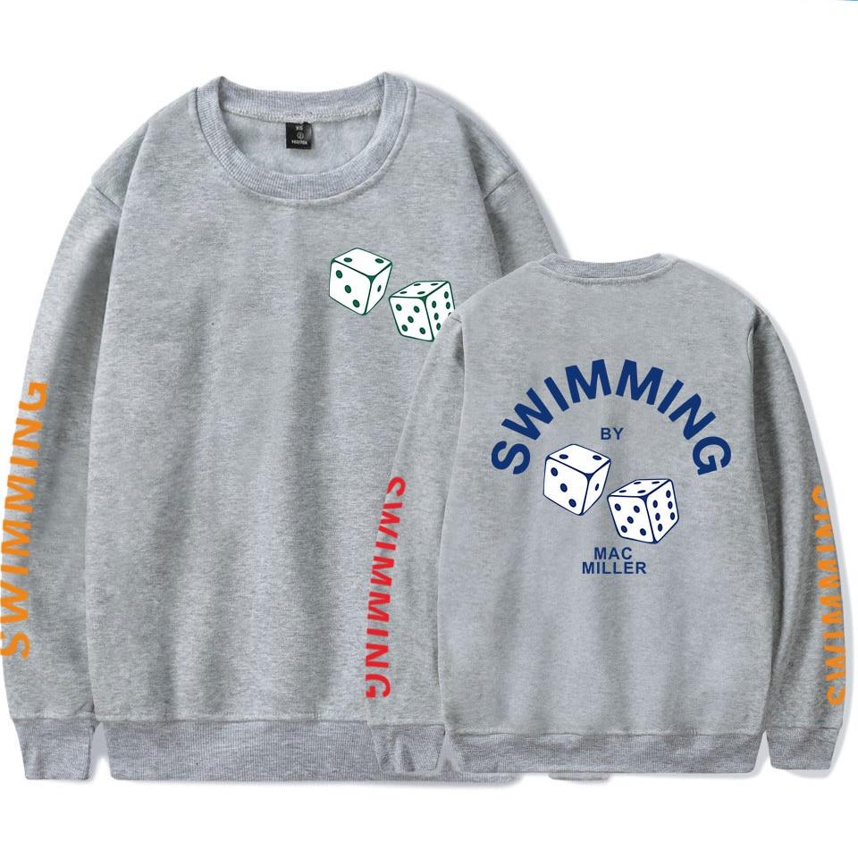 Mac Miller Swimming Sweatshirts Hoodie 1