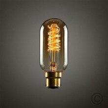Newest B22 FGT45 30W 150Lumen Edison Incandescent Light Bulb  220V