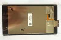 Full New LCD Display With Touchscreen Digitizer Assembly For ASUS Google Nexus 7 ME571K ME571KL K008