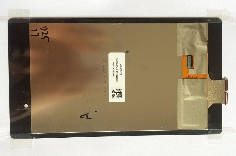 Prix pour Pleine nouvelle pour ASUS Google Nexus 7 ME571 ME571K K008 K009 2e 2013 écran lcd avec écran tactile digitizer assemblée Avec adhésif