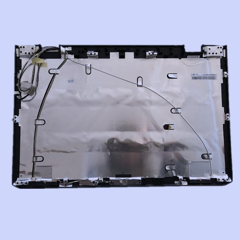 Ноутбук ЖК-задняя крышка верхняя крышка/Упор для рук верхний чехол для ASUS G75 G75V G75VX G75VW G75VW-BBK5