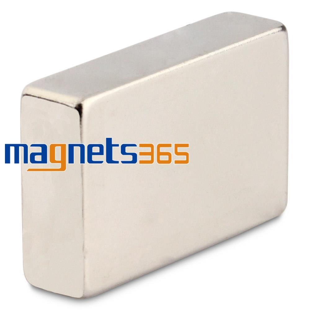 OMO Magnetics 1pc N50 Super Strong Block Cuboid Neodymium Magnets 40 x 25 x10mm Rare Earth Free Shipping! omo magnetics 10pcs big bulk super strong cuboid block magnets rare earth neodymium 50 x 50 x 5 mm n35 wholesale