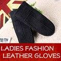 Sheepskin Lady Winter Gloves Women Mitten Gloves Women Winter Warm Mittens