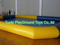 Надувной бассейн надувной, спортивный Надувной Бассейн