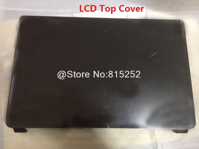 Original LCD Top Cover Front Bezel For <font><b>Acer</b></font> For <font><b>Aspire</b></font> <font><b>E1</b></font>-532 <font><b>E1</b></font>-572G <font><b>E1</b></font>-<font><b>532G</b></font> AP0VR000500Y LCD Bezel New image