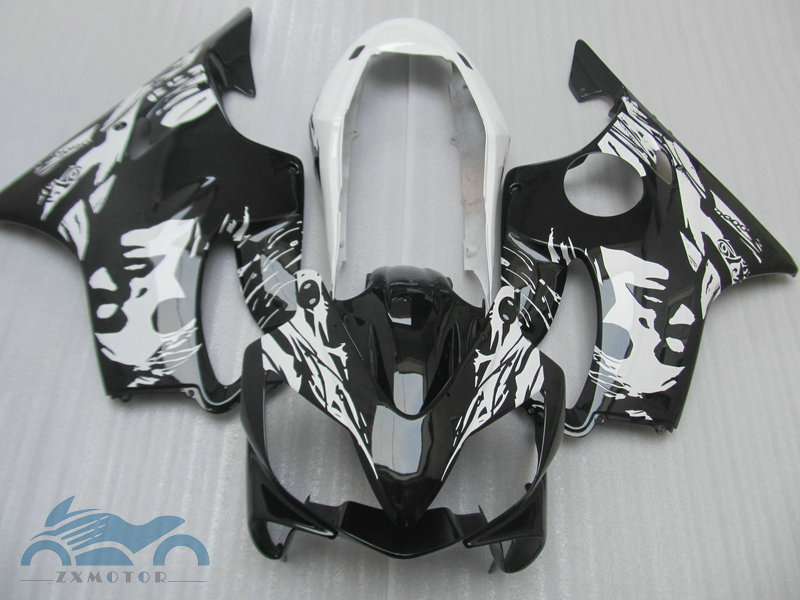 Customize Injection fairings for <font><b>HONDA</b></font> CBR600 F4i fairing kit 04 05 06 07 CBR 600F <font><b>CBR600F4I</b></font> 2004-2007 motorcycle <font><b>parts</b></font> image