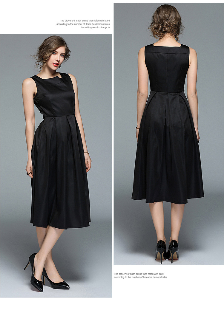 Exelent Black Dress For Party Pictures - Womens Wedding Dresses ...