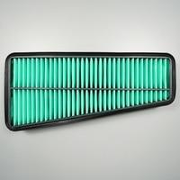 Air Filter For TOYOTA LAND CRUISER1 PRADO4000 J12 KDJ12 GRJ12 4 0 OEM 17801 31090