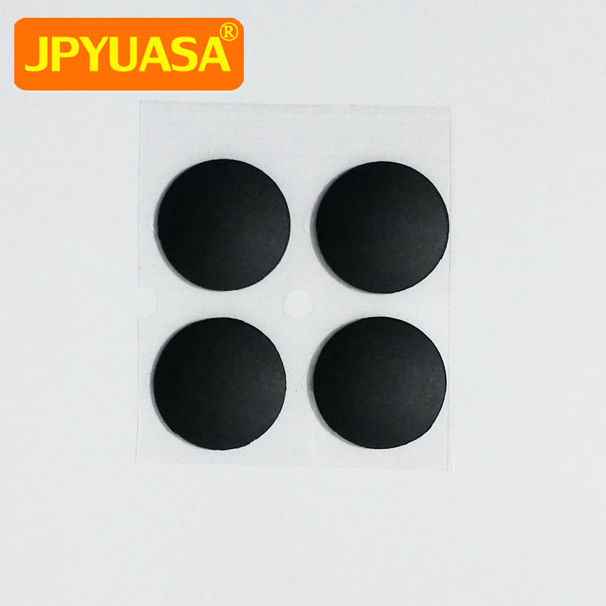 Computer & Office Realistic Sale New 1 Set 4pcs Bottom Cover Case Rubber Feet For Apple 13 15 17 Macbook Pro A1278 1278 A1286 1286 A1297 1297