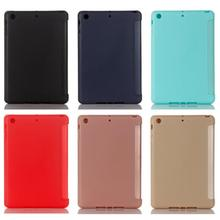 Colorful Case For iPad 9.7 Soft Silicone Tablet Protective Case Cover for iPad 6th Gen A1893/A1822/A1823 Case For ipad 2018 for ipad 9 7 inch 2017 case a1822 a1823 slim crystal clear tpu silicone protective back cover for new ipad 9 7 2018 a1893 case