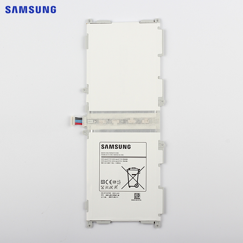 samsung original replacement battery eb bt530fbu for samsung galaxy tab4 t530 t531 t535 tab 4. Black Bedroom Furniture Sets. Home Design Ideas