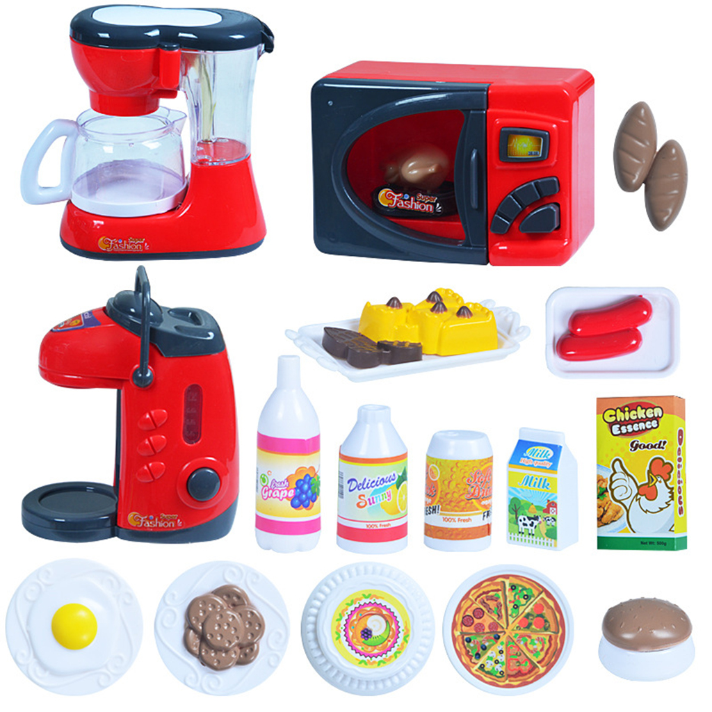 Aliexpress Buy Kitchen Cooking Set Girls Boys