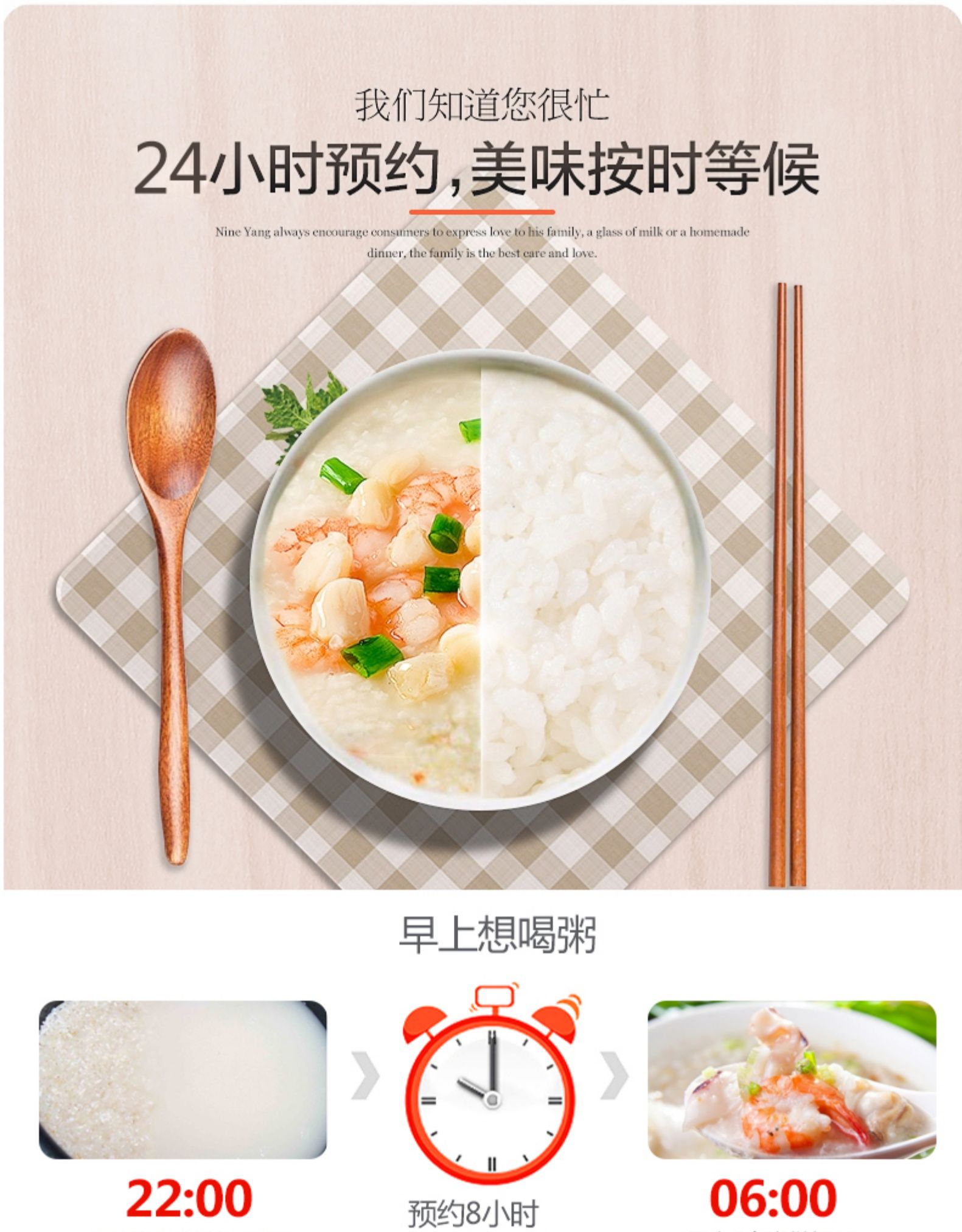 Rice Cooker Pot 5L Liter Household Large Capacity 2 Intelligent 3 Multi-function Automatic 4 People 5-6-8 People 11