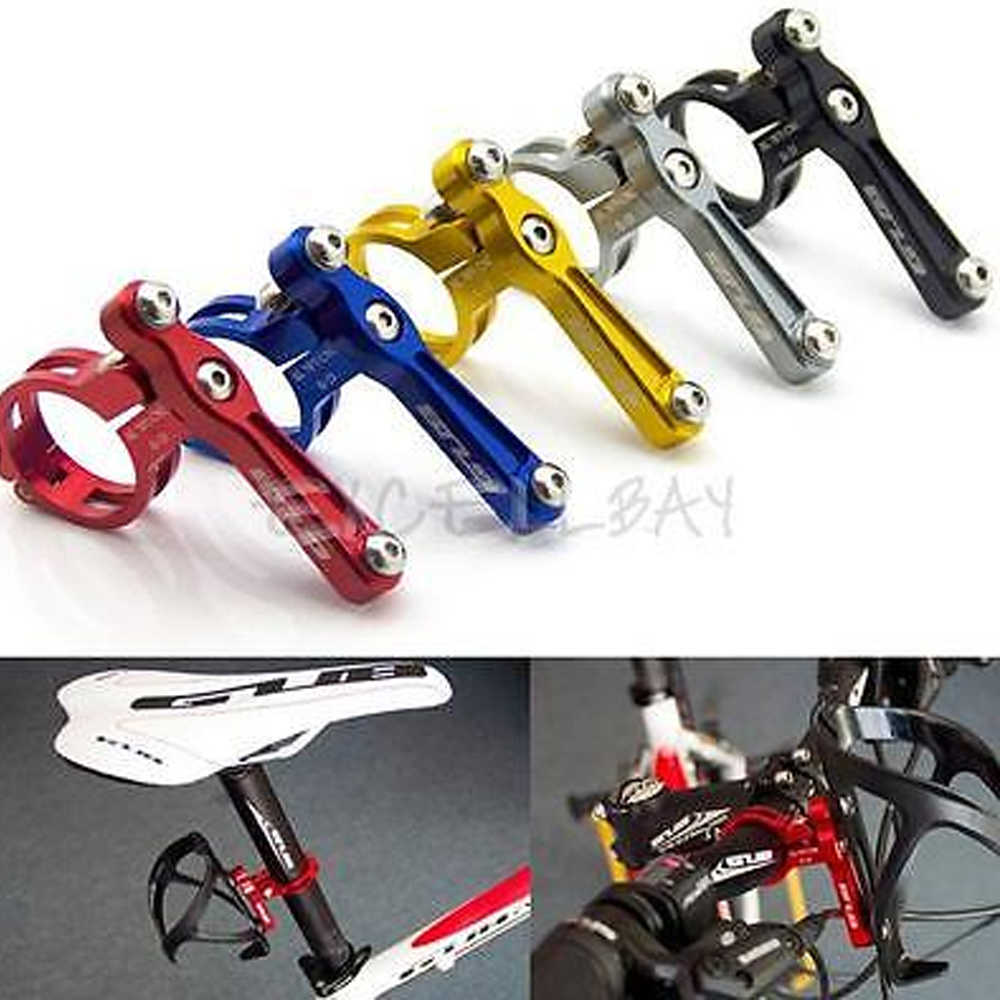 GUB Drink Cup Holder Mountain Bike Drinking Rack Water Bottle Alloy Cage Bicycle