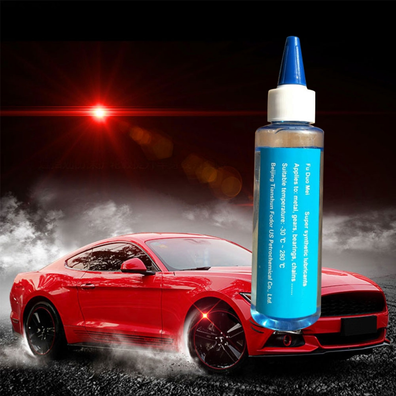 60ml Multi-Function Machine Hardware Lubricant Tool-Specific Maintenance Oil Anti-Rust Lubricant Car Accessories