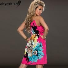Summer Dress Strapless Summer Casual Dress Sleeveless Dress