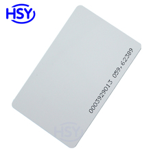 Access Control 125Khz EM4100 Proximity EM ID Card T5577 Rewritable Ntag213 NFC 13.56Mhz MF IC Comptible S50 1K RFID Smart Cards цены