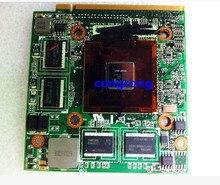 Für ASUS K51 K51IO K61IC K70IO Grafik-Karte VIDEO KARTE G96-630-C1 VGA für GeForce 9600 M GTX220M