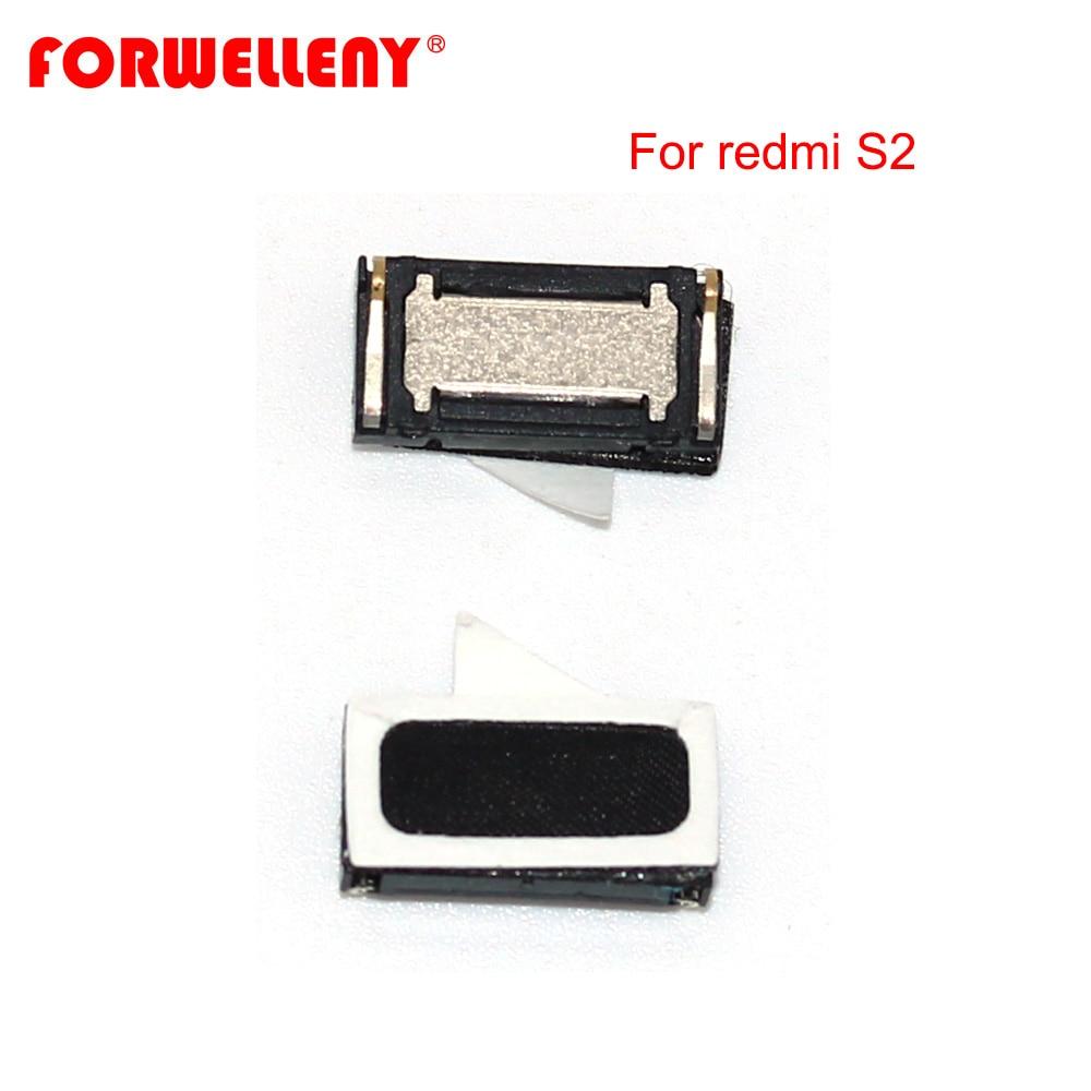 For xiaomi redmi S2 Earpiece Earphone ecouteur Call top Speaker Receiver Flex Cable Replacement Parts