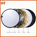 "24"" (60cm) 5-in-1 Portable Multi-disc Collapsible Photography Photo Reflector"