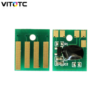 62D2X00 Toner Cartridge Chip Compatible For Lexmark MX711 MX810 MX811 MX 711de dhe MX810dfe MX811dfe MX812dfe Reset EUR Chips
