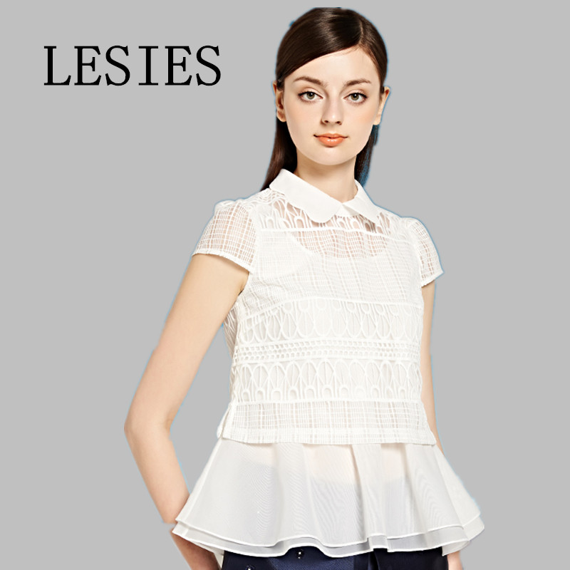 Online Get Cheap White Ruffle Blouse -Aliexpress.com | Alibaba Group