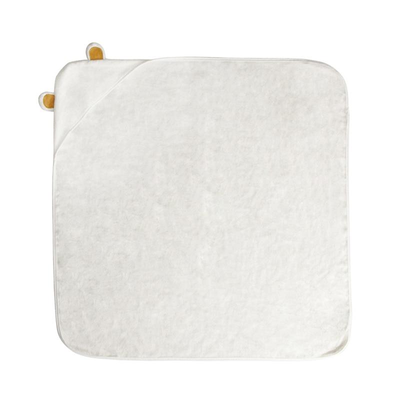 Bamboo Fibre Baby Towels 2