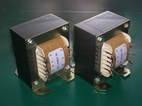 2pcs/a lot 5K tube amp transformer single ended 5K output cattle transformer amplifier Audio HIFI DIY High Quality