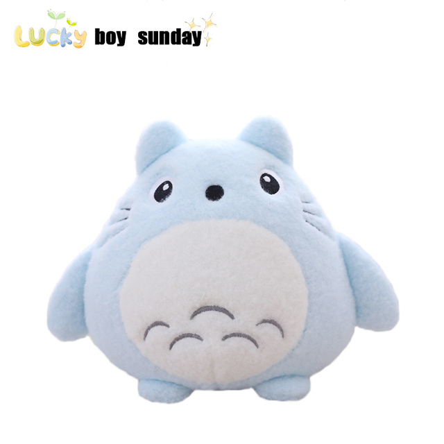 Japanese Anime Ghibli Totoro My Neightor Totoro Stuffed Plush Toys Kawaii cartoon  Soft Dolls for kids 756f016c65159