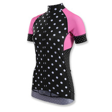 Women Pro Cycling Jersey 2016 Pocket Bike Sports Jerseys Anti piling Ladies Mountain Bike Clothes Abbigliamento Ciclismo