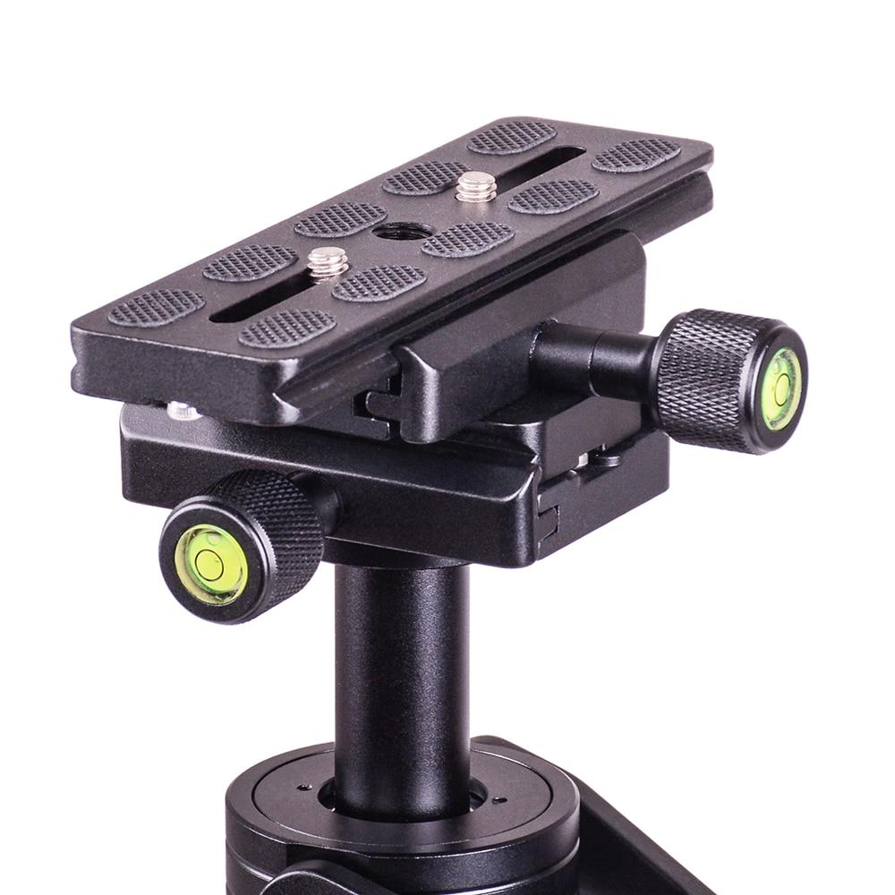 DIGITALFOTO S60S DSLR videokaamera kaameraga stabiliseeriv - Kaamera ja foto - Foto 2
