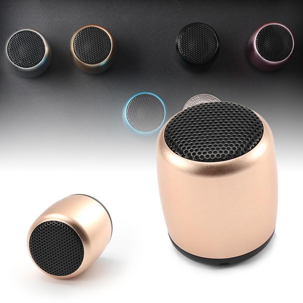 Беспроводной <font><b>Bluetooth</b></font> мини открытый звук коробка Портативный аудиоплеер с FM Райдо Динамик для мобильного телефона MP3 MP4 Планшеты