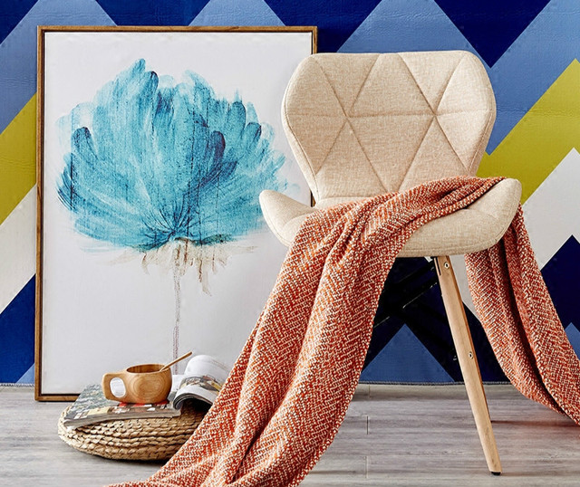 Pillow Soft Lounge Chair 2