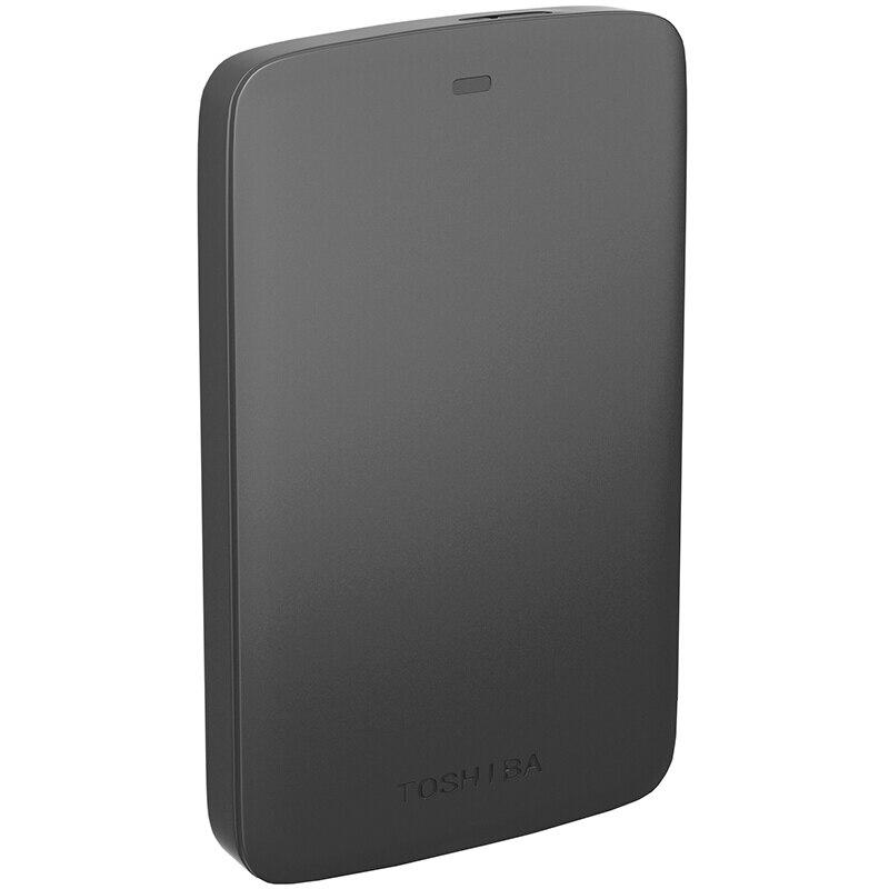 Toshiba disco duro portátil 1 TB 2TB envío gratis portátiles disco duro Externo 1 TB Disque dur hd Externo USB3.0 HDD 2,5 disco duro - 4