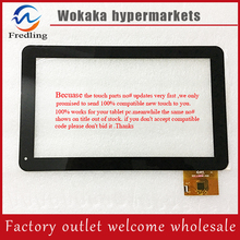 New 10 -inch DPT 300-L3959C-A00 258.5*157.5mm Tablet PC Capacitive touch screen Panel Digitizer Glass Replacement Parts