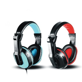 Gaming Headset Plextone JM -471 Game Headphones with Microphone PC Stereo Bass Earphone for PC play games