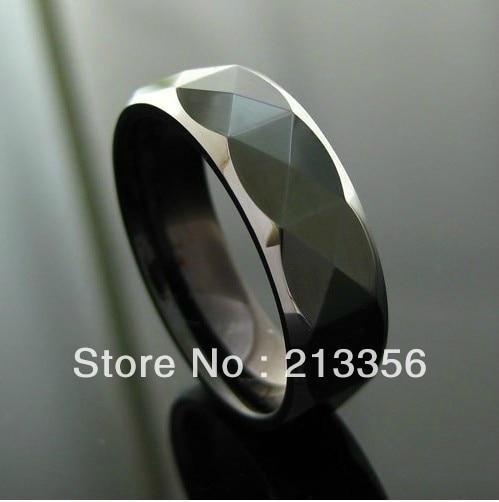 925 Sterling Silver Gemstone Ring Women Jewelry Size 5 6 7 8 9 10 11 12 13 ec393