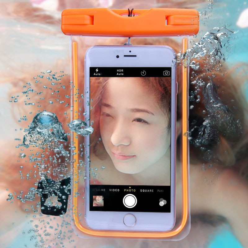 Waterproof Running Bag Case For IPhone XS MAX XR X For Samsung A7 2018 A6 A8 For Xiaomi For Asus Zenfone Max Pro M1 ZB602KL 8