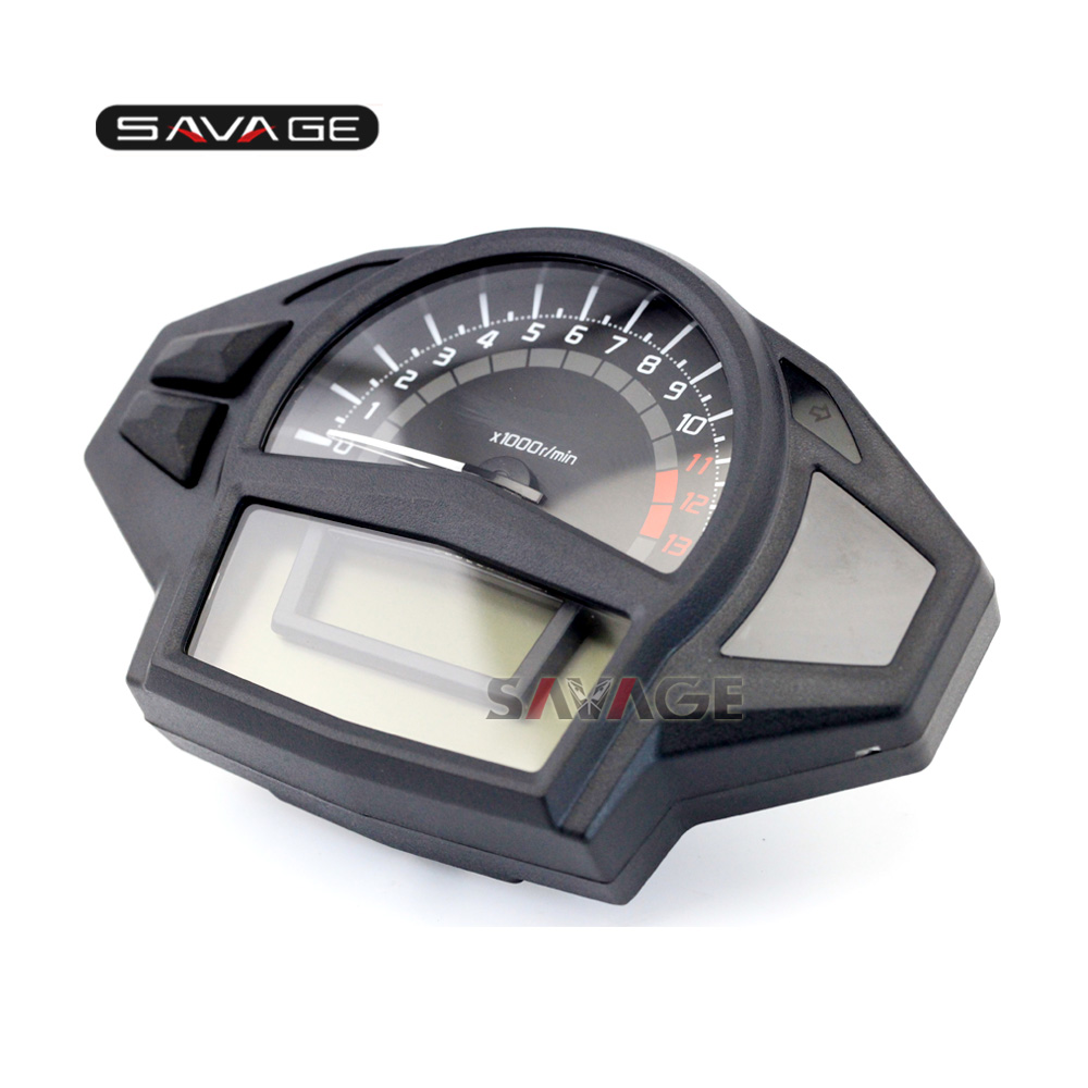 For KAWASAKI EX 650 ER 6F 12 14 New Genuine SPEEDO TACH GAUGES DISPLAY CLUSTER SPEEDOMETER