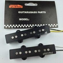 Original Wilkinson Vintage Style get 6O S JB electric font b bass b font font b