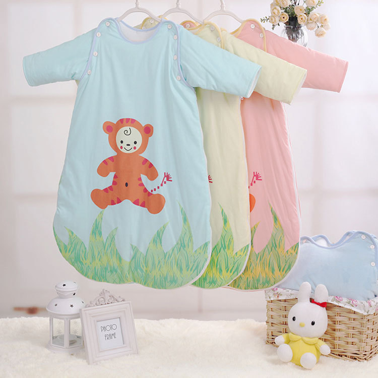 Baby Sleeping Bag Spring Summer Fall Winter Baby Sleeping Bag Child Sleeping Bag