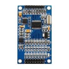 ADS1256 24 bits 8 canaux ADC AD module haute précision ADC collecte de données carte dacquisition