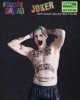 Movie giocattoli Pazzeschi Suicide Squad Joker 12