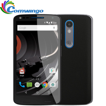 "Entriegelt Motorola DROID turbo 2 XT1585 3 GB RAM 32 GB ROM 4G LTE Handy 21MP 2560×1440 5,4 ""64bit Snapdragon810 Telefon"