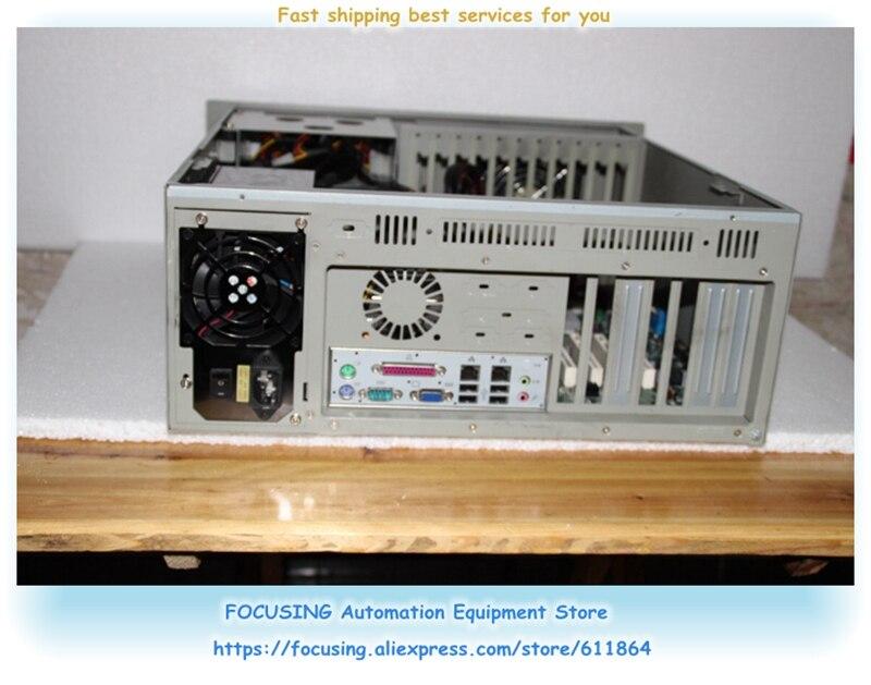 Original IPC-610MB-L machine AIMB-766G2Original IPC-610MB-L machine AIMB-766G2