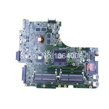 Original for Asus N53SV N53SM N53SN 4 memory slots 1GB GT540M laptop motherboard mainboard 100% tested free shipping