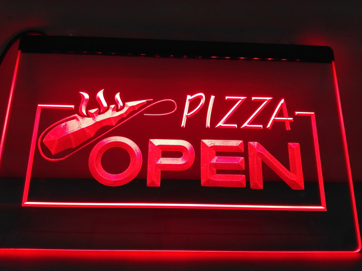 popular pizza restaurant decor-buy cheap pizza restaurant decor