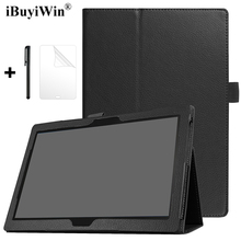 US $6.69 33% OFF|Case for Lenovo TAB 4 10 TB X304F TB X304N TB X304L Slim Folding Stand Flip Cover PU Leather Case for Lenovo Tab4 10 Tablet Case-in Tablets & e-Books Case from Computer & Office on Aliexpress.com | Alibaba Group